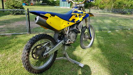 Husqvarna TC 450 2004