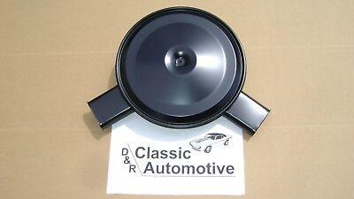 - Air Cleaner 70-72 Z28 Camaro Black Lid Dual Snorkel breather 70 71 72 snorkle