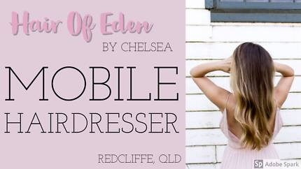 Hair Of Eden By Chelsea Redcliffe Mobile