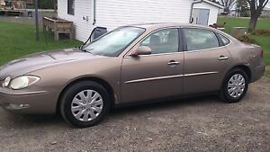 2006 Buick Allure - Reduced