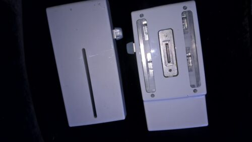 OP-300, Cranex 3D, pan sensor
