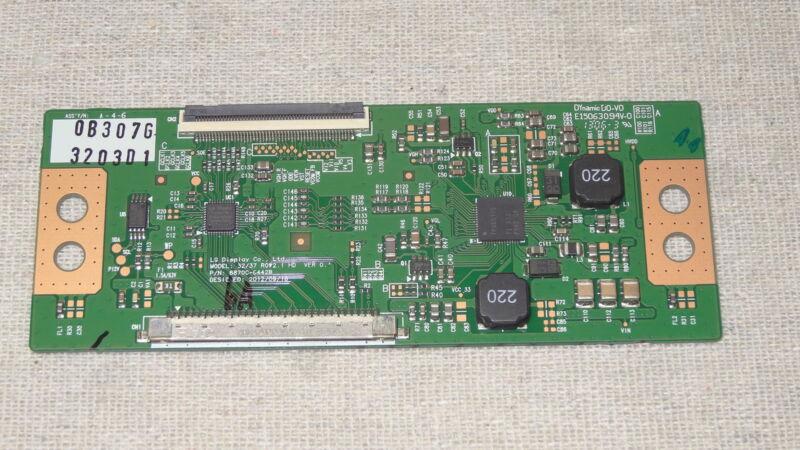 6870C-0442B T-CON board