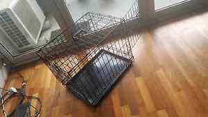 Collapsable Dog Crate (Small) North Melbourne Melbourne City Preview