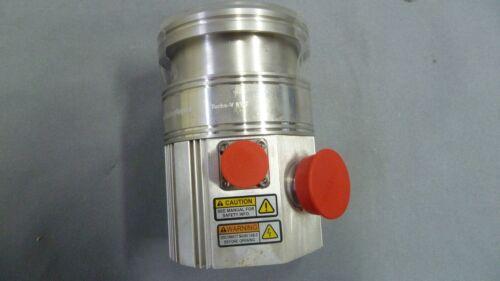 Agilent  9698905M001 TV 81-T TV81 Turbomolecular  Pump  TESTED WORKING