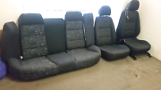 XR6 SEATS &TRIM High Wycombe Kalamunda Area Preview