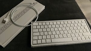 Apple Magic Keyboard 2 Unused South Yarra Stonnington Area Preview