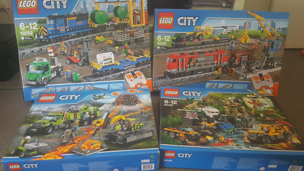 Lego sets for sale