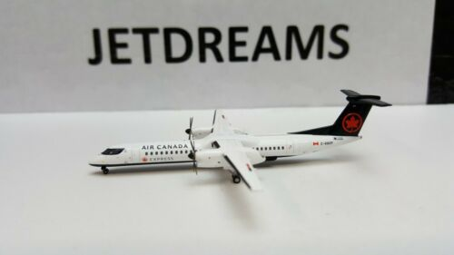 1/400 AIR CANADA EXPRESS BOMBARDIER Q-400 DASH-8 17