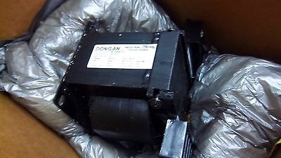 Dongan Industrial Control Transformer Hc-0500-41 Used Hc050041