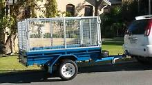 NEW TRAILER HIRE 7X4 CAGE, LONG TERM FROM $15 DAY, East Fremantle Fremantle Area Preview
