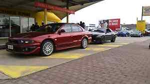 mitsubishi galant vr-4 twin turbo Modbury North Tea Tree Gully Area Preview