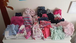 00 girls bundle Craigmore Playford Area Preview