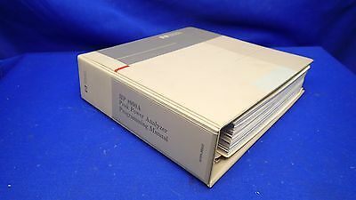 Hp 8990a Peak Power Meter Programming Manual