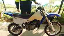 2000 yamaha yz80 and atomic 70cc for individual/package sale Christies Beach Morphett Vale Area Preview