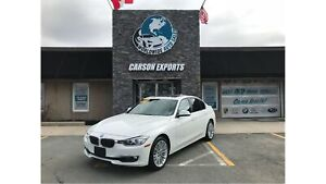 2015 BMW 3 Series 328I XDRIVE $2000 OFF YEAR END CLEAROUT!