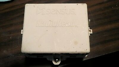 Sensus Radioread Mxu Model 505-b