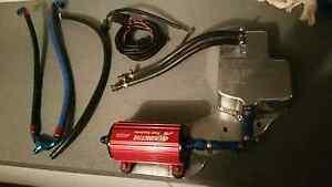 Ba-fg xr6 turbo fuel system plazmaman big hp Rockingham Rockingham Area Preview