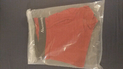 Abercrombie and Fitch, Mens Boxer Briefs, NEW w/ Tags