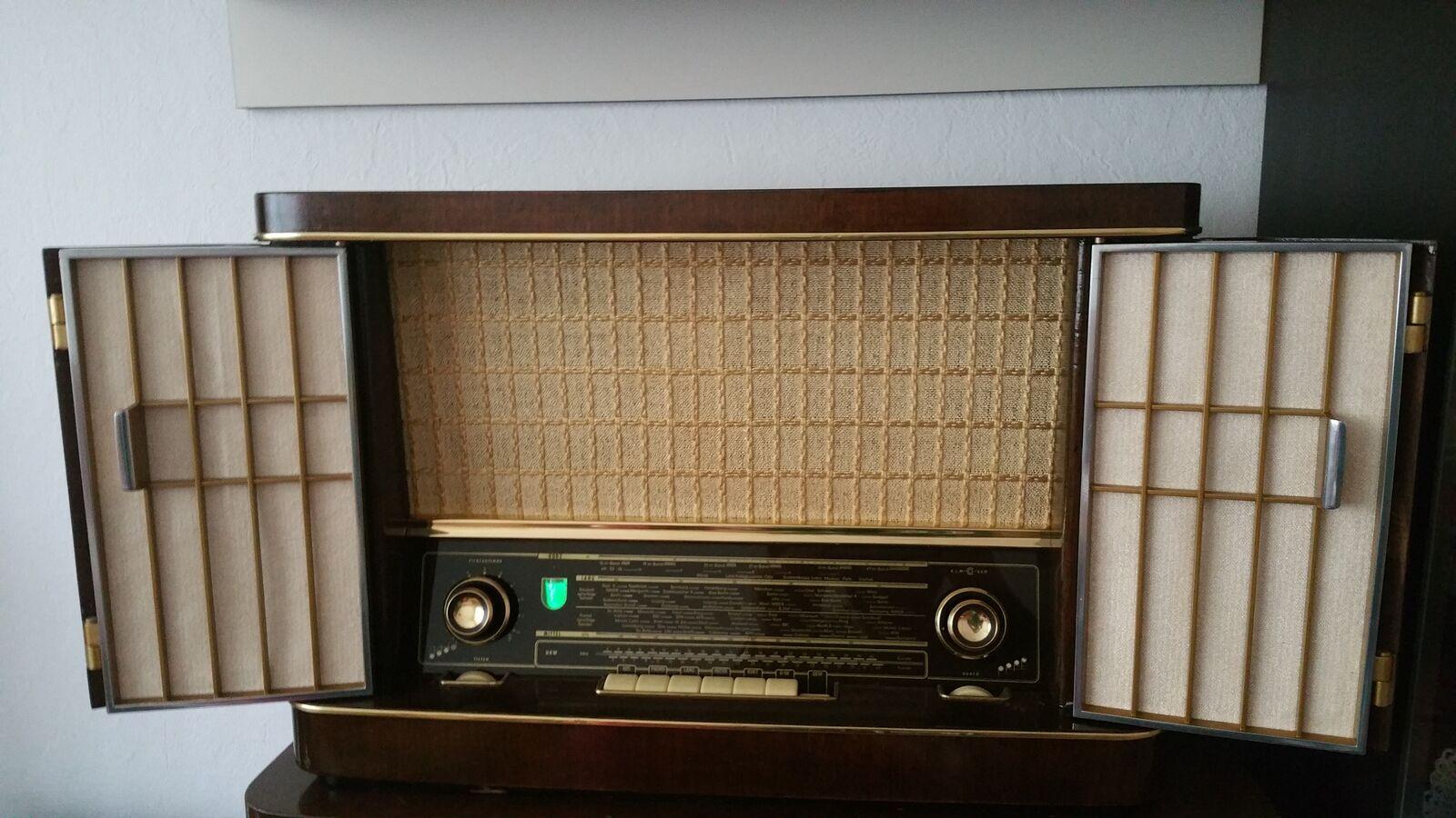antik-radio-börse