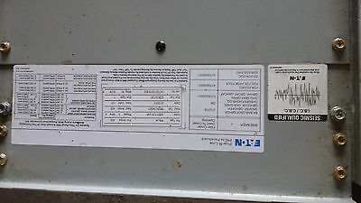 Eaton Pow-r-line Panel With 10 One Broken Included Breakers