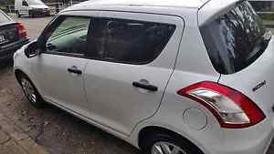 2012 Suzuki Swift GA for sale ! North Narrabeen Pittwater Area Preview