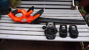 Hedge trimmer Karrinyup Stirling Area Preview