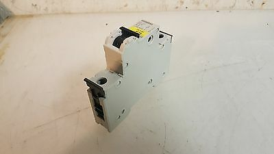 Siemens Circuit Breaker, 5SY41, MCB, A2,  Used, Warranty