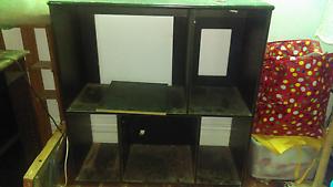 TV cupboards x2 Port Pirie Port Pirie City Preview