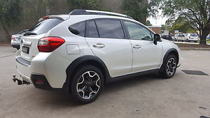 SUBARU XV S 2012 LEATHER 4WD FULLY LOADED Boronia Knox Area Preview