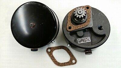 Power Steering Pump Massey Ferguson 35 135 150 230 231 235 240 245 250