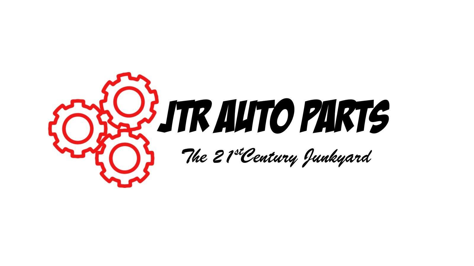 JTR Auto Parts