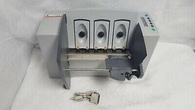Pitney Bowes Da550 W680 Color Address Printer