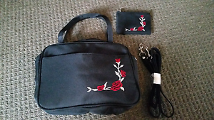 New ladies bag and coin purse Strathpine Pine Rivers Area Preview