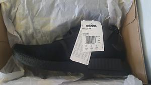 Adidas NMD Japan triple black US10.5 Madora Bay Mandurah Area Preview