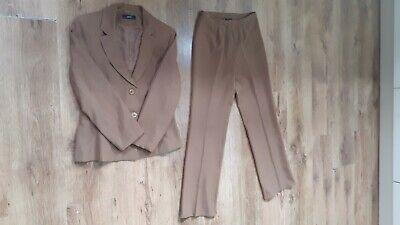 Ladies Apart Trouser Suit Size 10