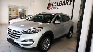 2016 Hyundai Tucson GL AWD finance as low as 1.99% oac