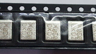 Lot Of 1700 Tyco Part Smd050-2 Fuse Smd Poly-fuse 1 Amp Trip