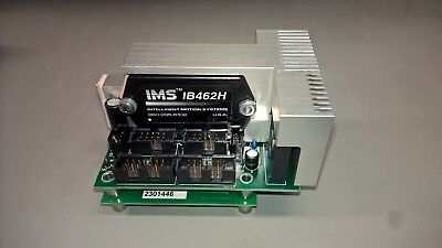 Ims Ib462h Stepper Motor Driver Dual Assembly
