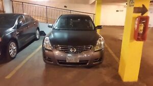 2012 Nissan Altima Etested