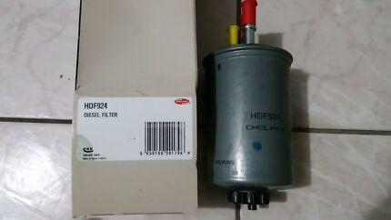 Genuine Fuel Filter Deisel Hyundai Terracan, kia, Ssangyong