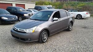** 2010 FORD FOCUS * AUTOMATIC * FULLY INSPECTED **