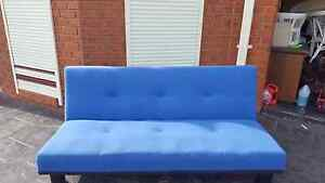 CLICK CLACK SOFA BED St Albans Brimbank Area Preview