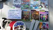 Wii console package Tiwi Darwin City Preview