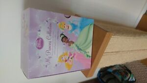 My Princess Collection Books