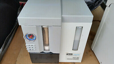Hydrogen Generator Parker Analytical Gas H2-90na 90 Ccmin H2
