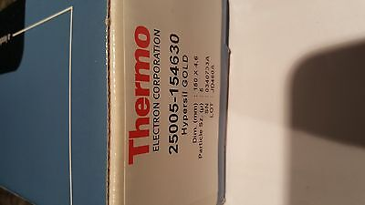 Brand New Thermo Electron Hypersil Gold Hplc Column 150x4.6 Mm 5 Um