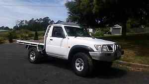 1999 Gu patrol 4.2 L Diesel with extras Non Turbo Penguin Central Coast Preview