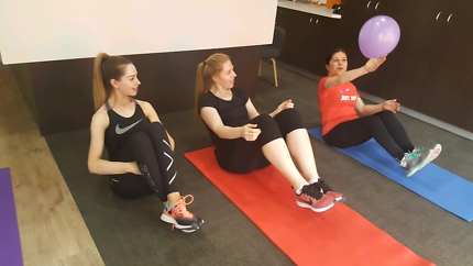 ENcore PT- Mobile Personal Training and Yoga