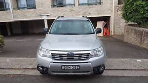 2008 Subaru Forester Awd Suv With 10 Months Rego