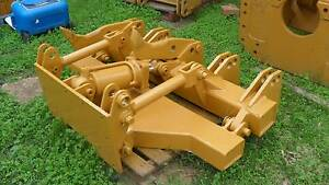 Rippers to suit Caterpillar D3 or D4 Oxley Vale Tamworth City Preview